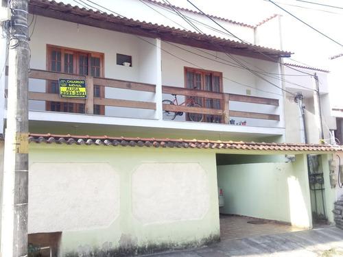 casa tipo apartamento em condomínio no outeiro santo,ci1621
