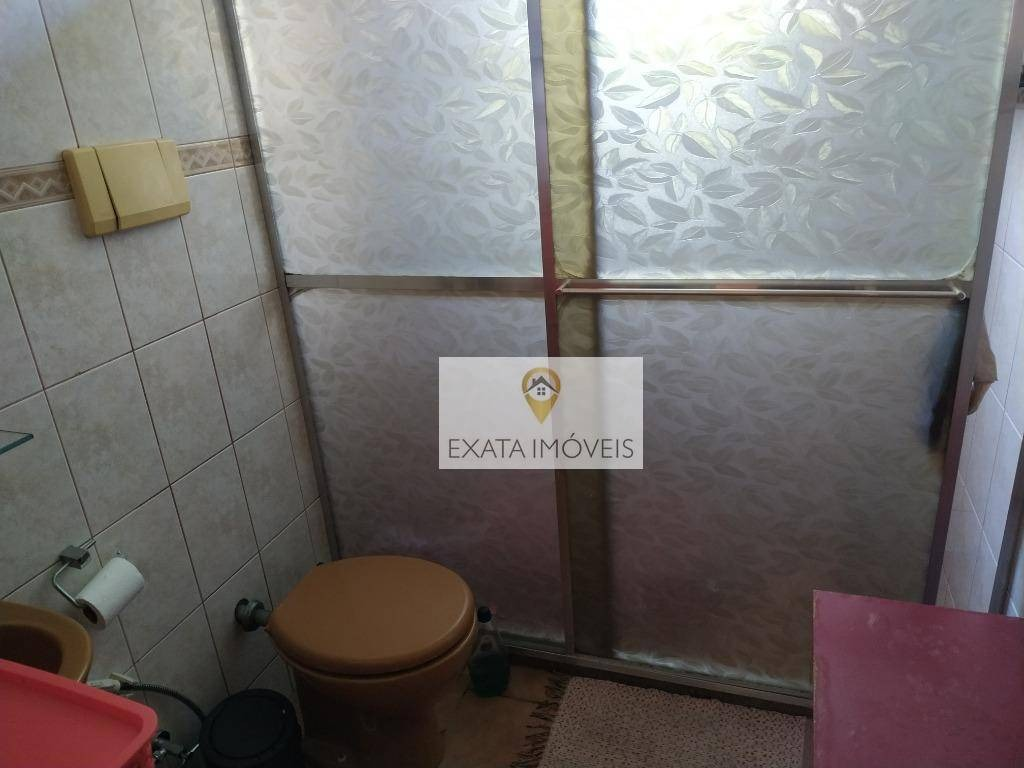 casa tipo apartamento (térrea), na região do centro/rio das ostras. - ca1183