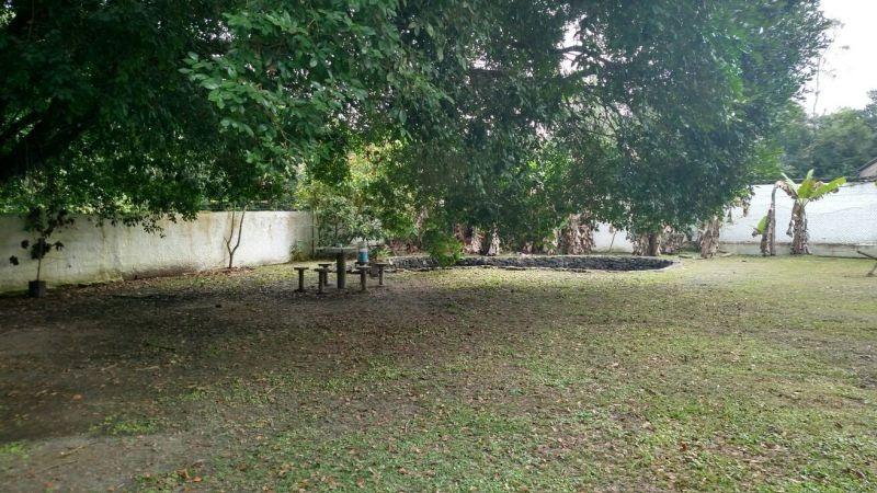 casa tipo chácara - itanhaém - 508