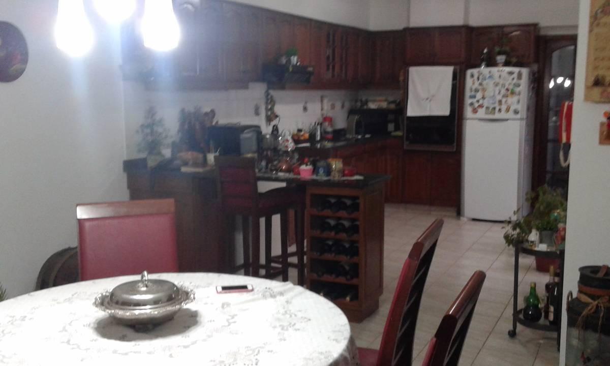 casa tipo chalet amoedo 7oo quilmes 4 ambientes apta credito