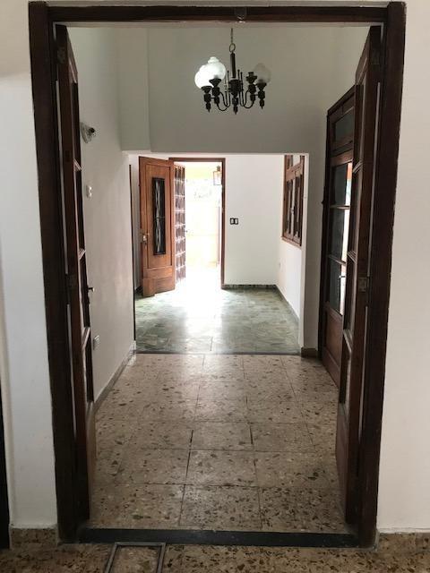 casa tipo colonial en  san miguel***