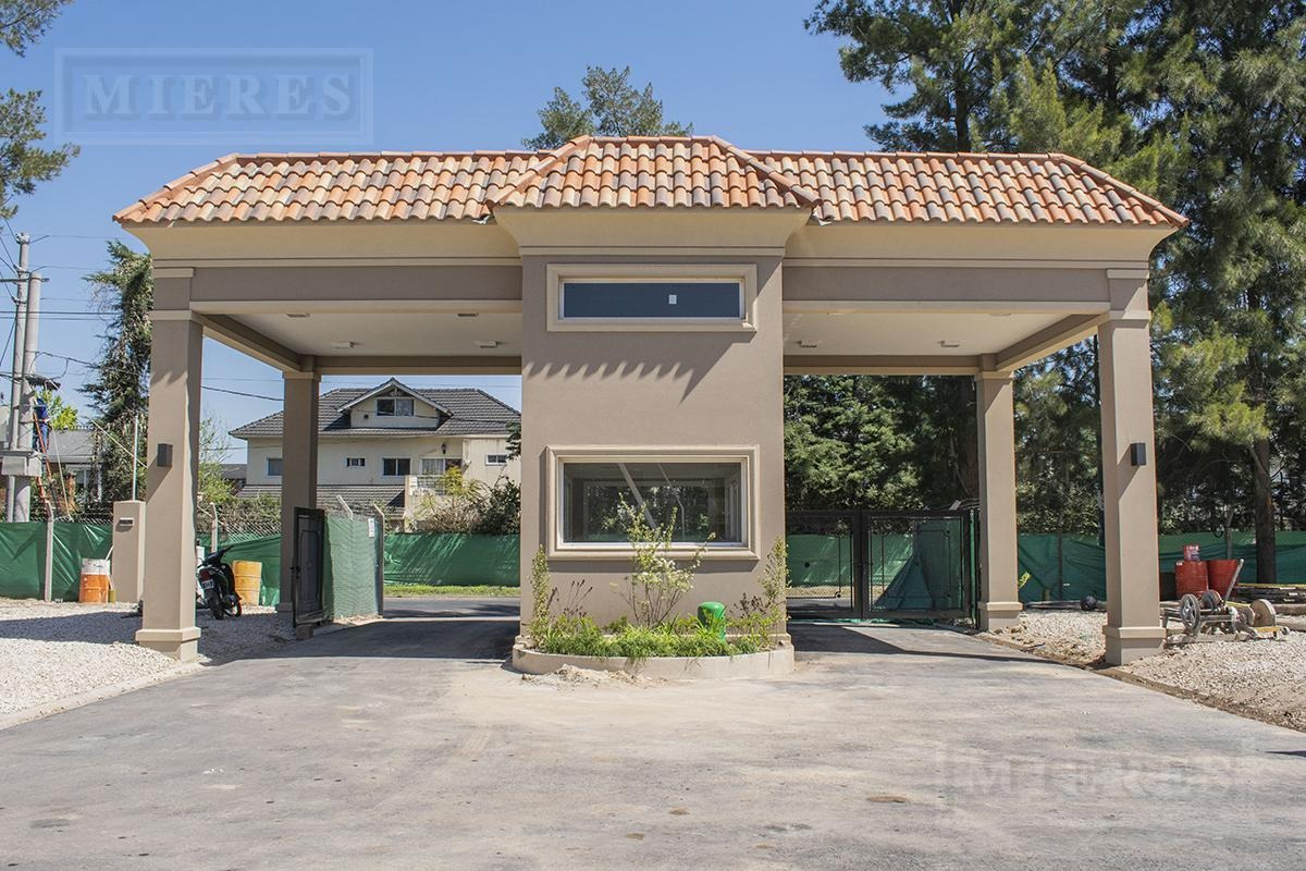 casa tipo duplex en venta en liquidambar