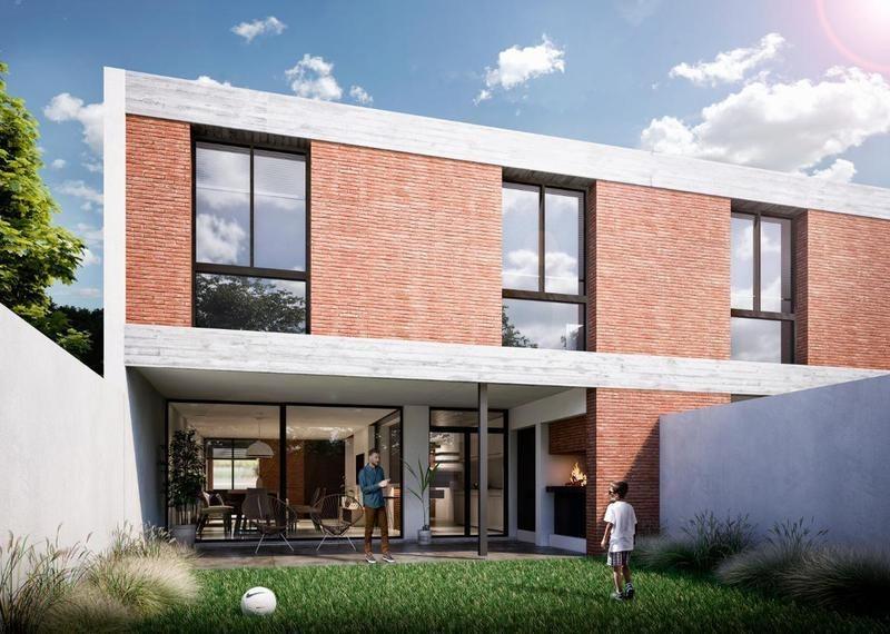casa tipo duplex - green ville 2 excelentes terminaciones