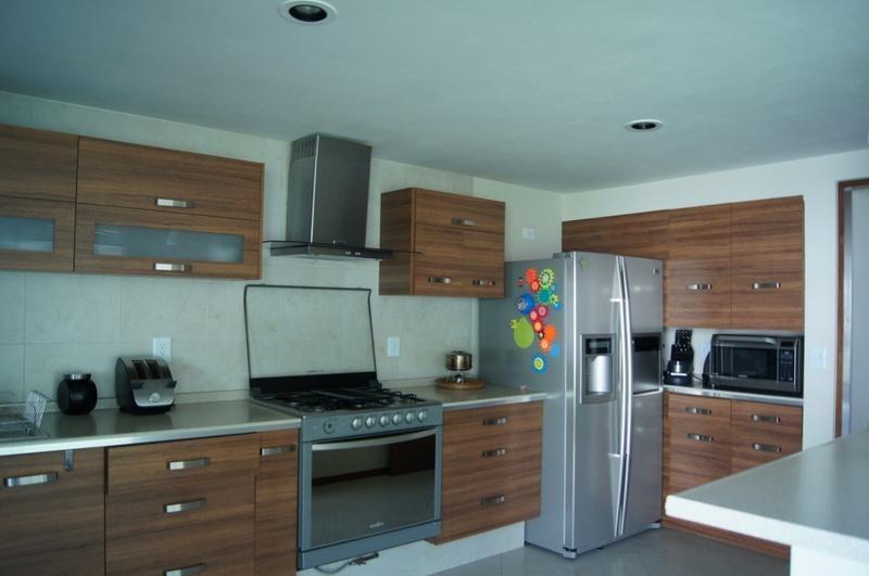 casa tipo fresno con ampliación y terreno adicional bosque encinos