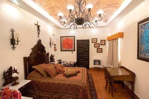 casa tipo hacienda, para uso residencial o comercial