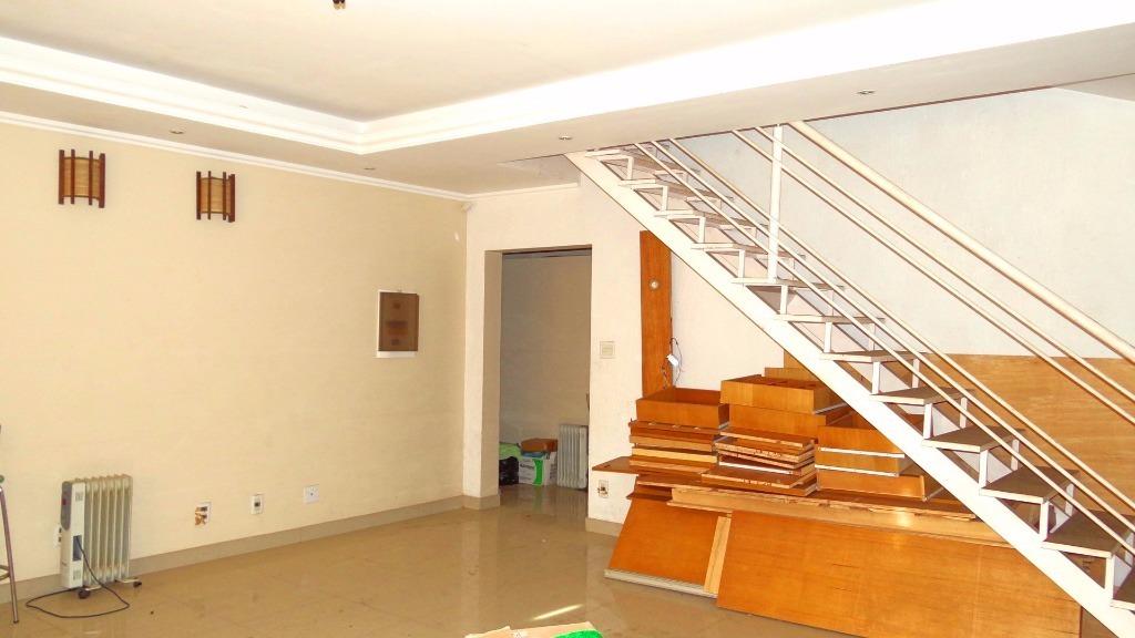 casa tipo sobrado 3 dormitórios - 3742