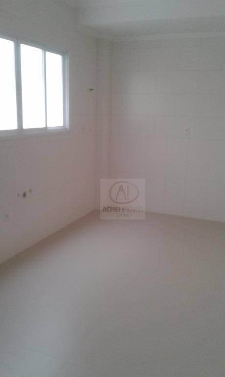 casa tipo sobrado com 3 dormitórios à venda, 208 m² por r$ 900.000 - campo grande - santos/sp - ca1631