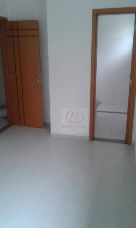 casa tipo sobrado com 3 dormitórios à venda, 230 m² por r$ 950.000 - campo grande - santos/sp - ca1633