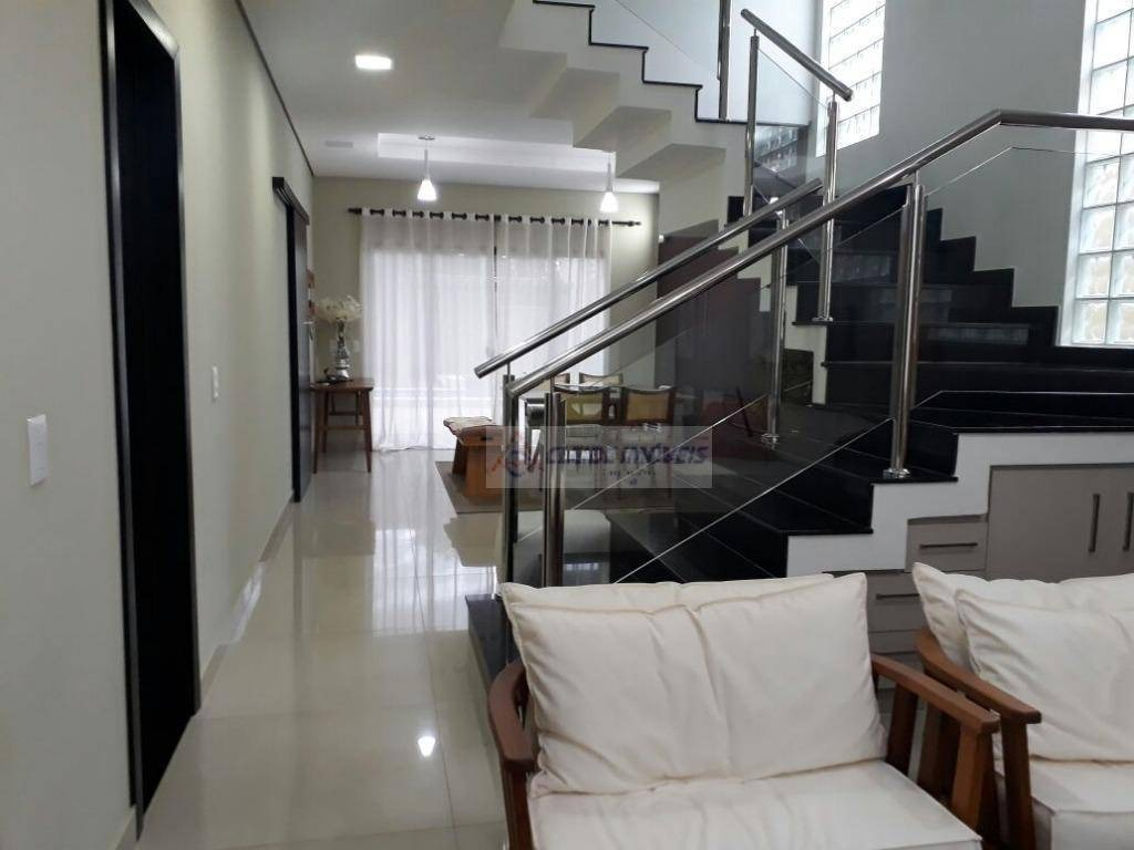 casa tipo sobrado de alto padrão com 4 dormitórios à venda, 295 m² por r$ 1.090.000 - jardim santa marta - cuiabá/mt - so0141
