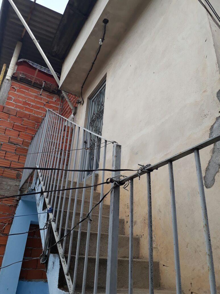 casa tipo sobrado jd peri