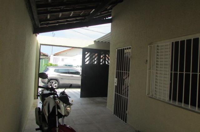casa toda reformada 1 dormitório pronta p/ morar