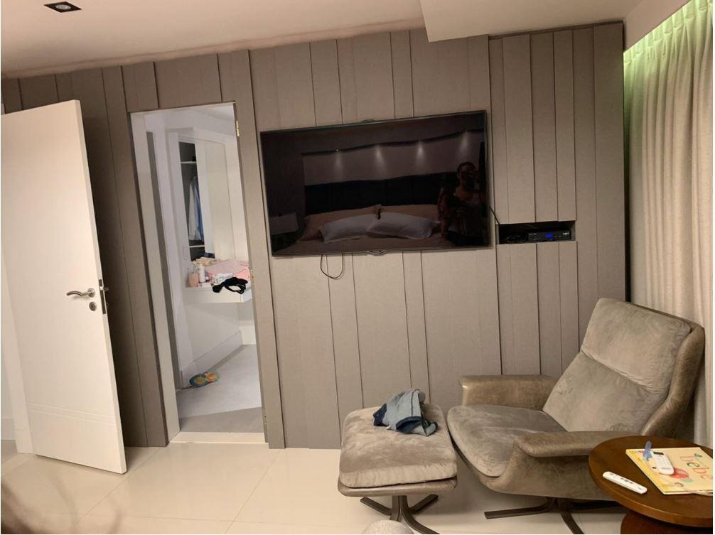 casa toda reformada e moderna. 04 quartos (sendo 03 suítes). pronta para morar!!!! - ca0447