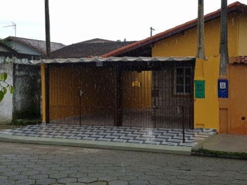 casa toda reformada no jardim laranjeiras, em itanhaém