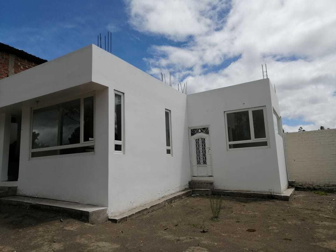 casa totalmente nueva con acabados de lujo