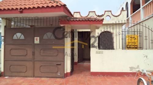 casa tradicional en venta, col. corredor industrial, altamira, tamps.