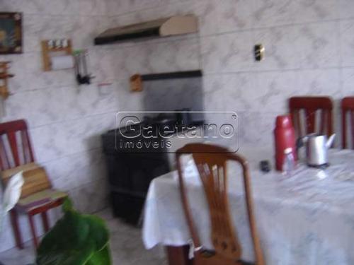 casa - tranquilidade - ref: 652 - v-652