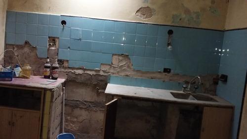 casa tres ambientes ezeiza a reciclar