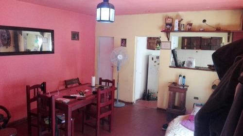 casa tres ambientes la reja