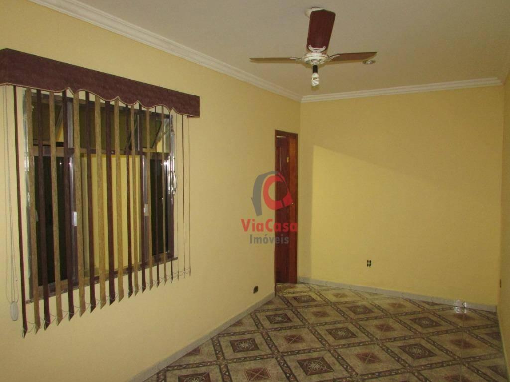 casa triplex, 3 quartos, cabuis - nilópolis - rj - ca1799