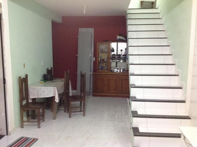 casa triplex com 2 quartos para comprar no jardim alterosa em divinópolis/mg - 1861