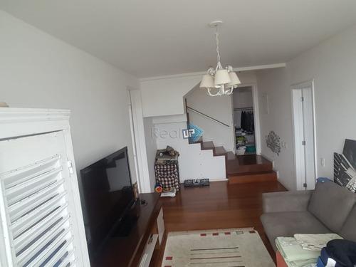 casa triplex em são conrado - 14139