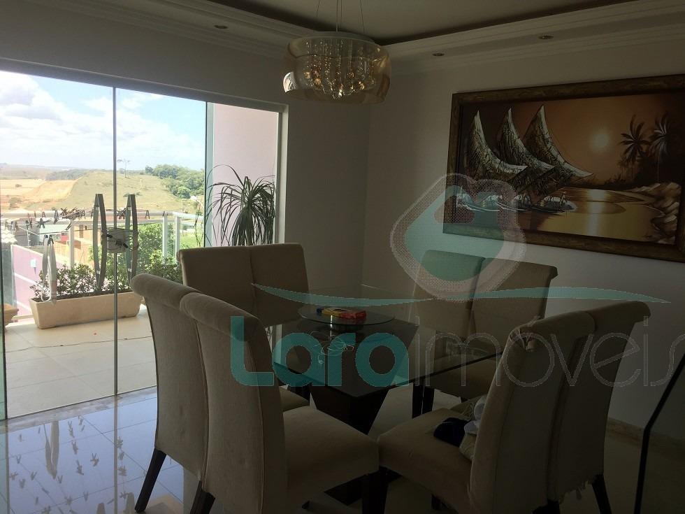 casa triplex em vale das palmeiras  -  macaé - 2197