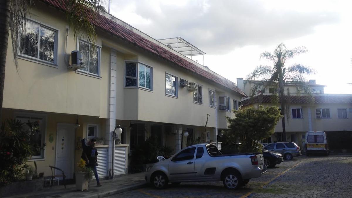 casa triplex na taquara , ci1624