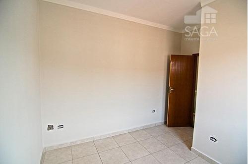 casa triplex residencial à venda, 2 dormitórios, suíte, terraço, churrasqueira, vila são jorge, são vicente. - ca0139