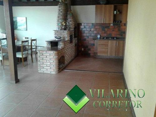 casa troca em apartamento ou sitio - 2057v
