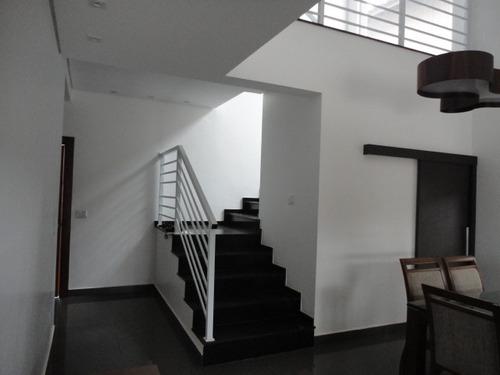 casa três suítes condomínio vista bella - 16982