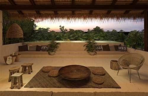 casa tulum essentia by artia desarrollo de lujo arquitectura