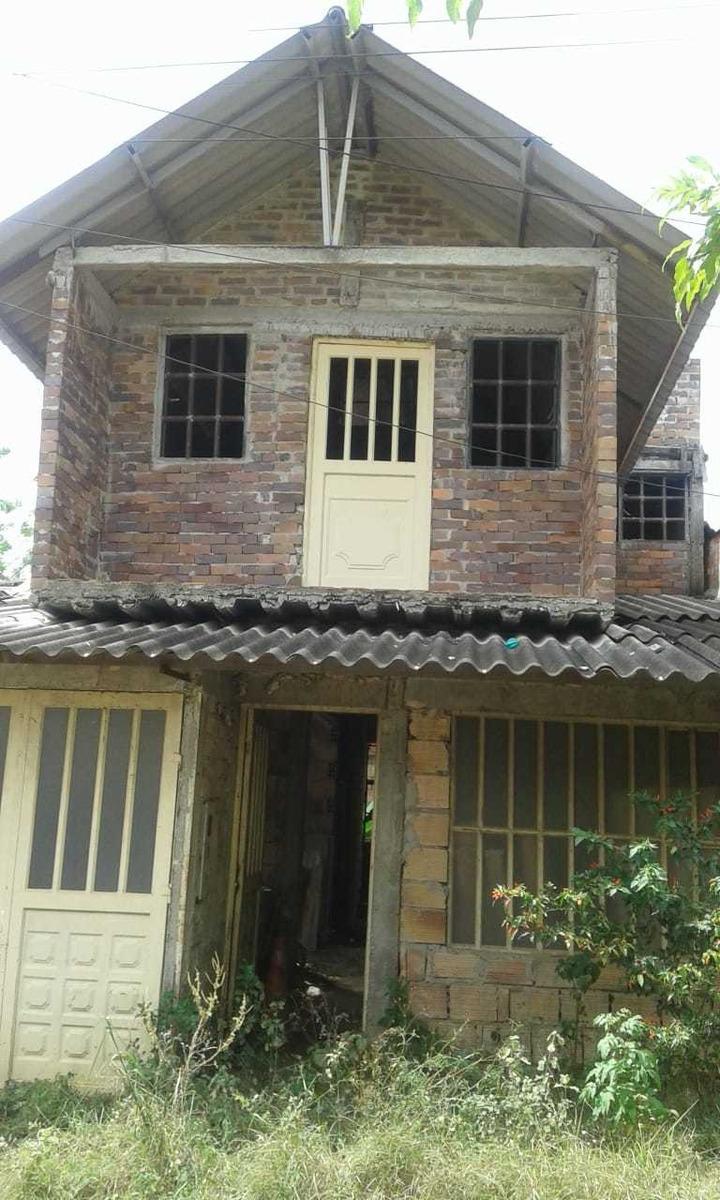 casa ubicada en agua de dios cundinamarca, precio negociable