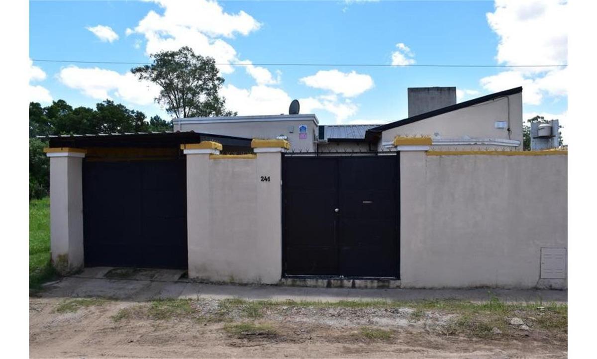 casa ubicada en cercanías del club hípico