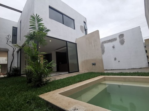 casa ubicada en cholul