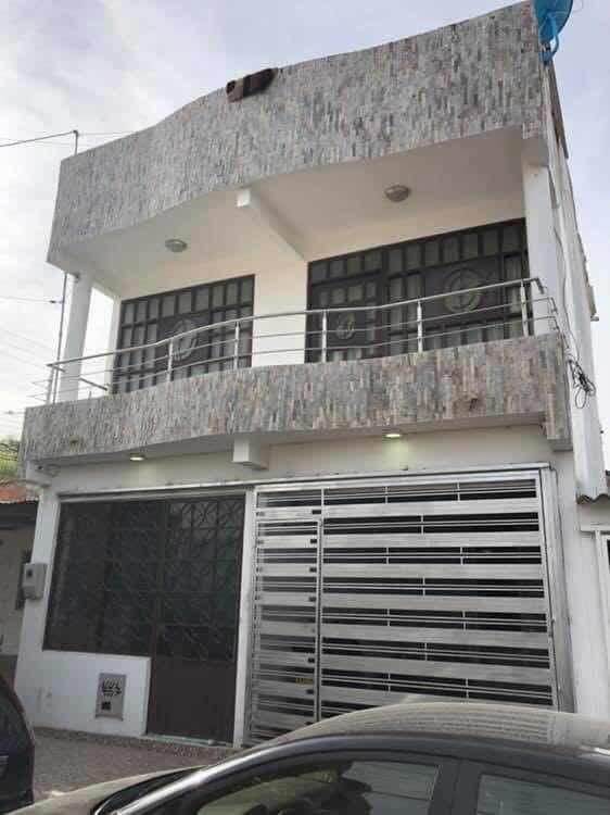 casa ubicada en cúcuta- torcoroma