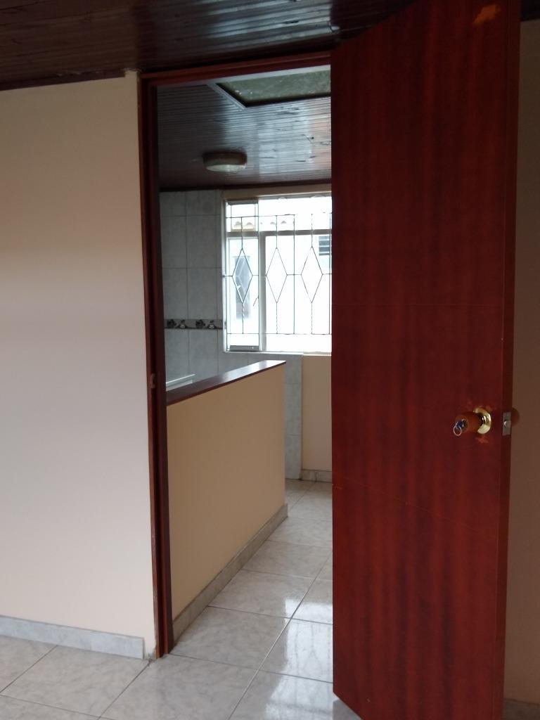 casa ubicada en el sector de san mateo soacha