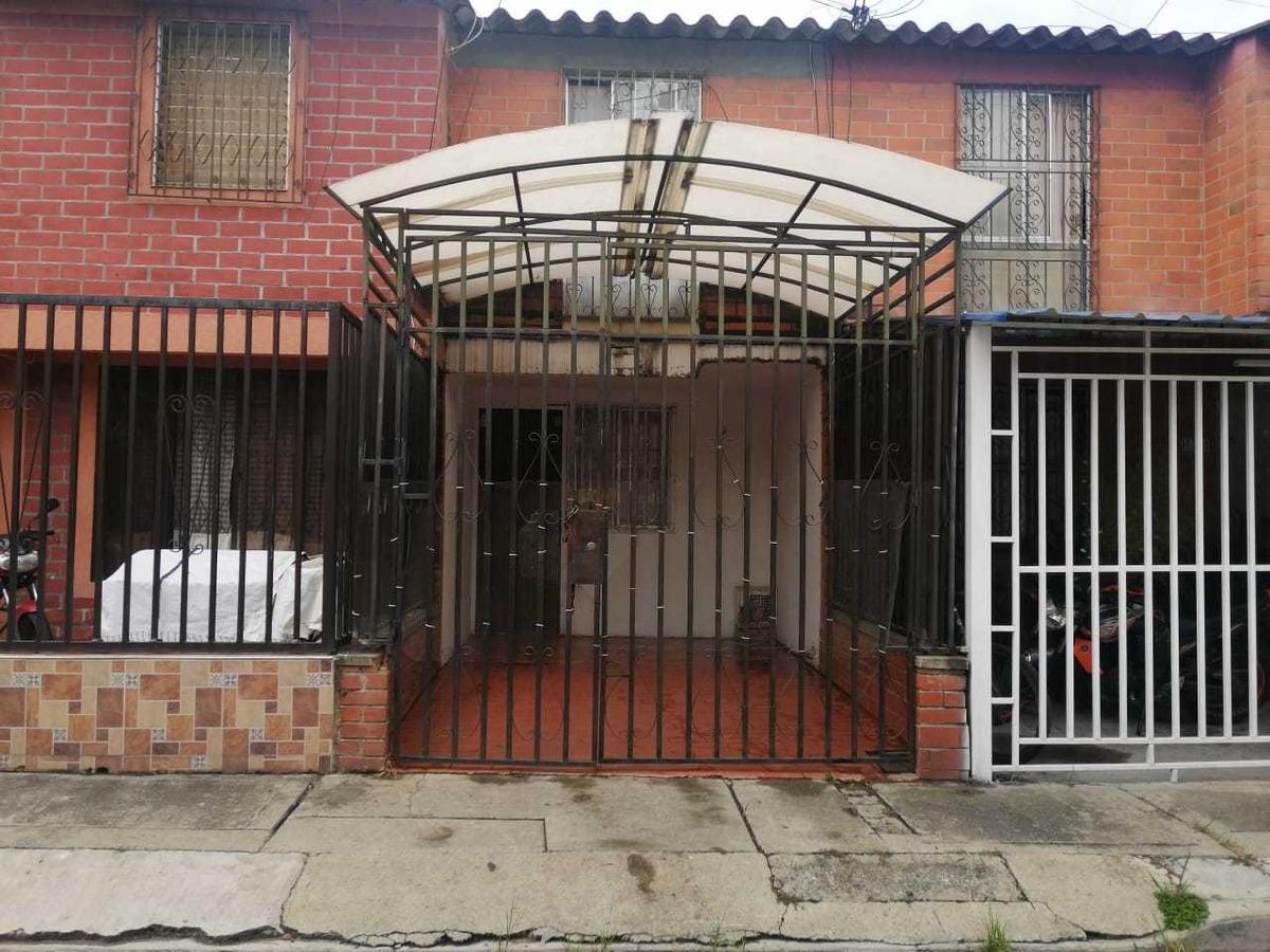 casa ubicada en sector de proyección económica