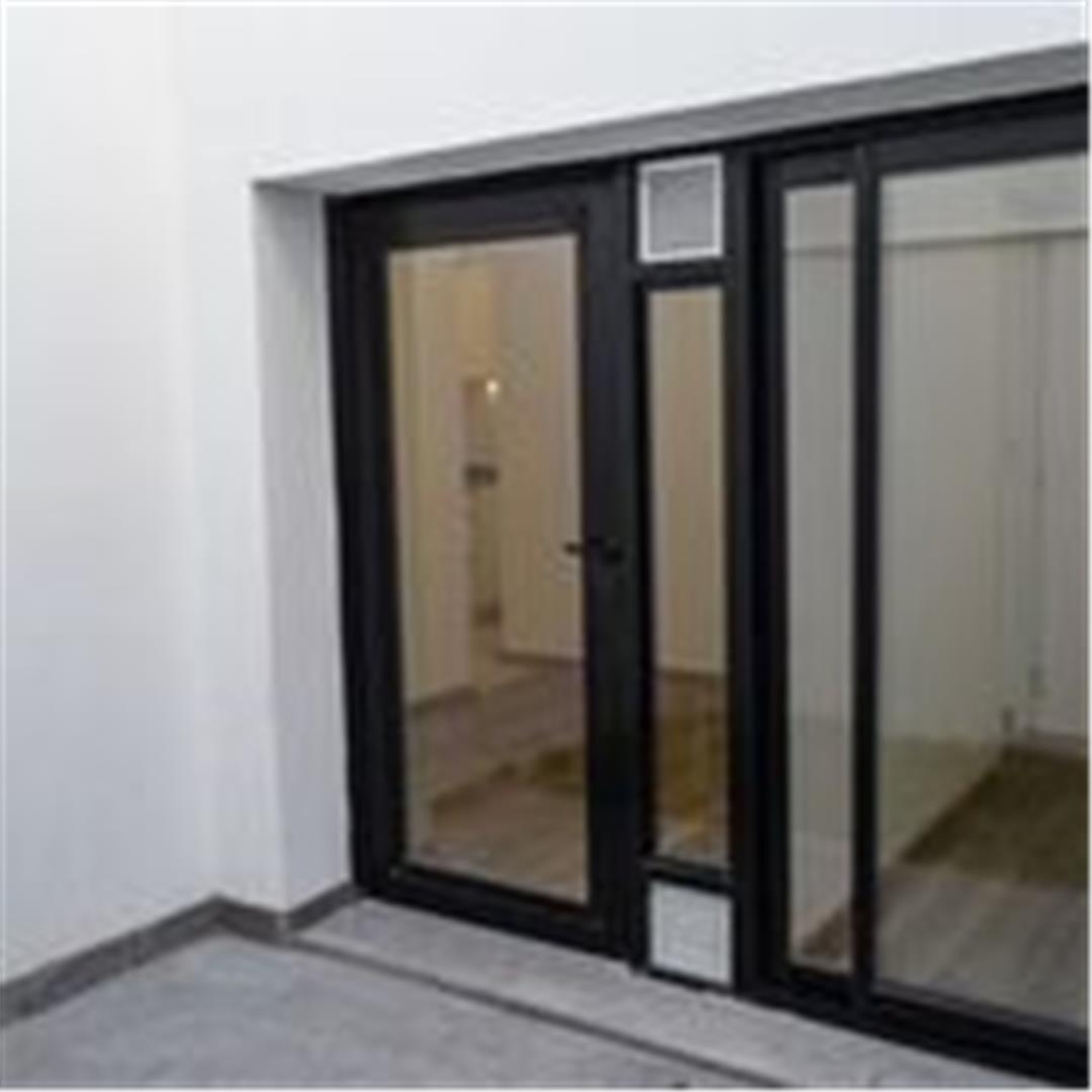casa un dormitorio con patio - crespo 919