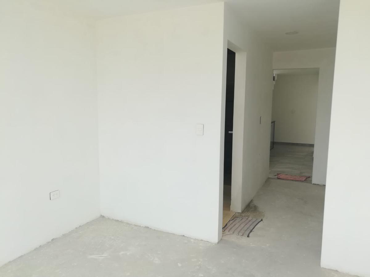 casa - unidad habitacional el barreal