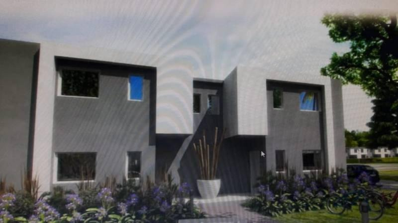 casa unidades 3 dormitorios prox km 36 panamericana ramal pilar