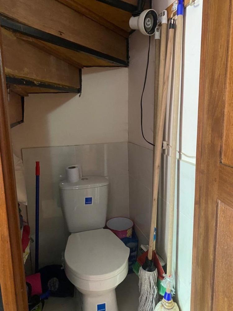 casa unifamiliar 3 niveles urb.cerrada en el norte.