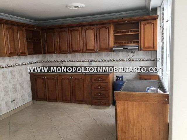 casa unifamiliar arrendamiento - calasanz cod: 11291
