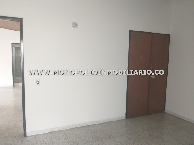 casa unifamiliar arrendamiento laureles cod14043