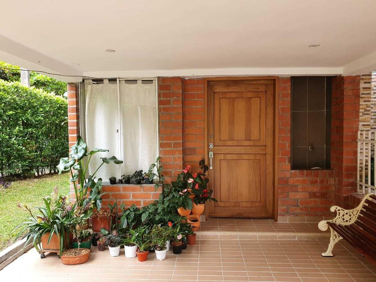 casa unifamiliar urbanización estrellas del sur