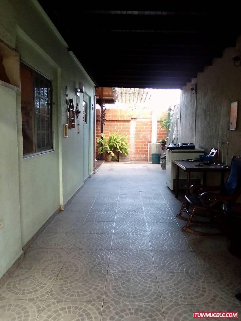 casa urb araguama country, maracay.