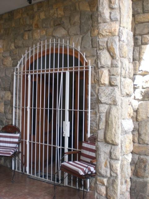 casa urbanización el portico castillejo