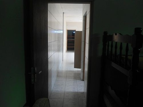 casa usada bem localizada ref. 740