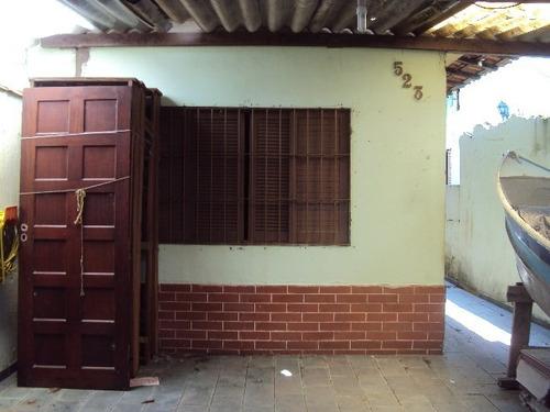 casa usada bem localizada ref. 791