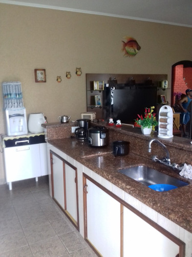 casa usada com requinte e qualidade ref. 900