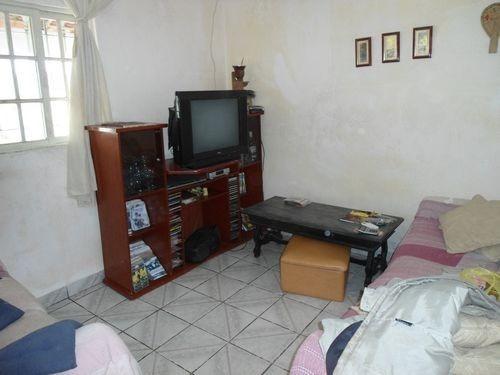 casa usada em mongaguá ref. 152